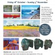 Bucks Art Society Autumn Exhibition