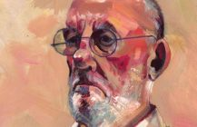 Portrait of Keith