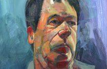 Portrait of Phil