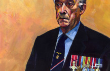Squadron Leader Garry Garretts