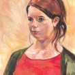 Portrait Of Ruby – How-to guide