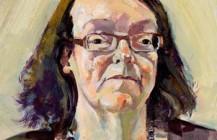 Portrait of Jo