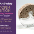 Oxford Art Society Open Exhibition