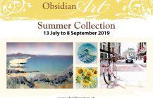 Obsidian Art Summer Exhibition